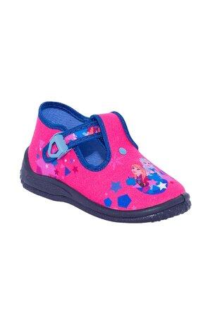 Pantofi DISNEY040 FROZEN ROZ