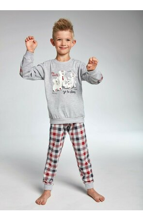 Pijamale baieti B175-083