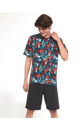 Pijamale baieti B265-33
