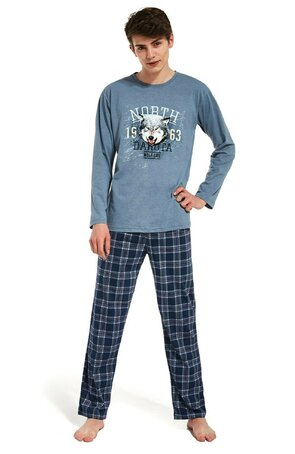 Pijamale baieti B553-025