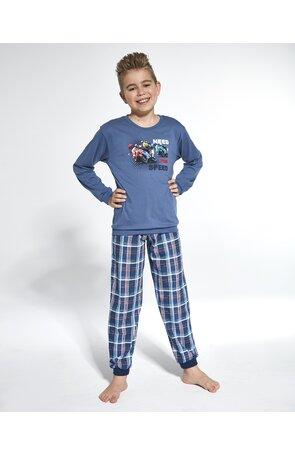 Pijamale baieti B593-112