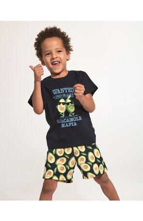 Pijamale baieti B790-084