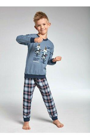 Pijamale baieti B966-085