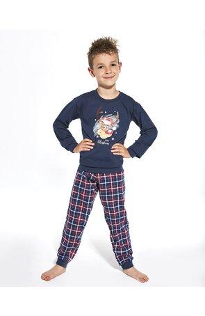 Pijamale baieti B966-113