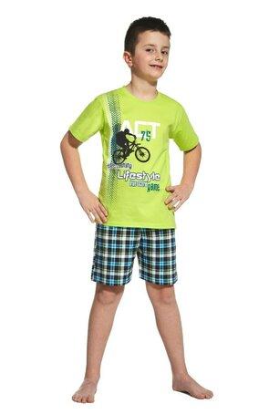 Pijamale baieti Cornette B790-054