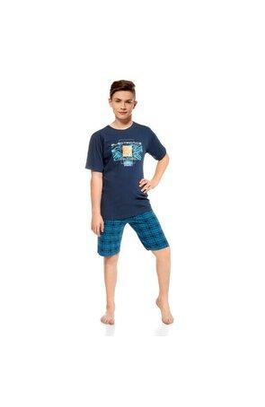 Pijamale baieti B551-22