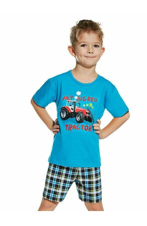 Pijamale baieti Cornette B789-050