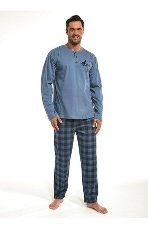 Pijamale barbati Cornette M123-140