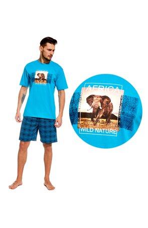 Pijamale barbati Cornette M326/52