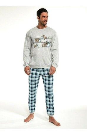 Pijamale barbati M115-130