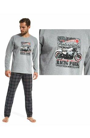 Pijamale barbati M124-089