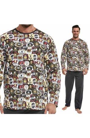 Pijamale barbati M321-149