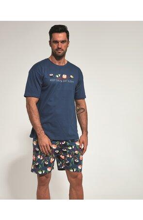 Pijamale barbati M326-090
