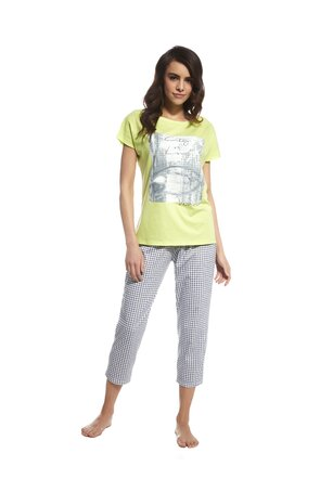 Pijamale dama Cornette W670-096