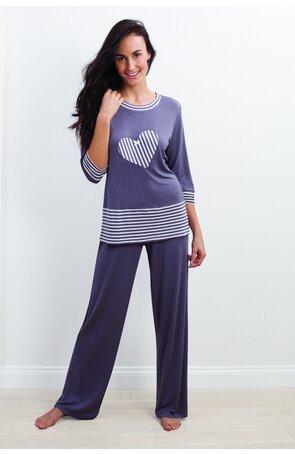 Pijamale dama LNS348