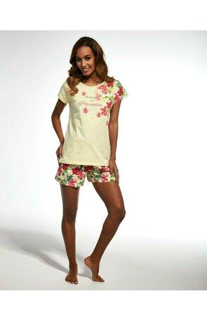 Pijamale dama W341-137