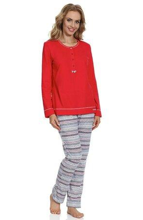 Pijamale dama W633-123