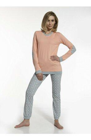 Pijamale dama W634-060