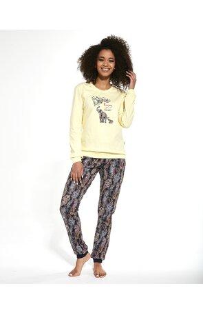 Pijamale dama W671-259