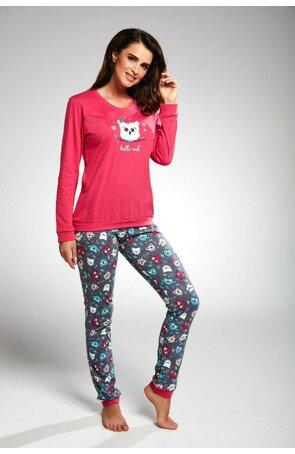 Pijamale dama W683-170