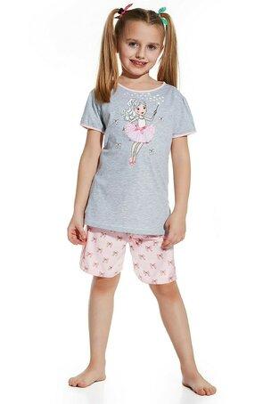 Pijamale fete Cornette G082-048