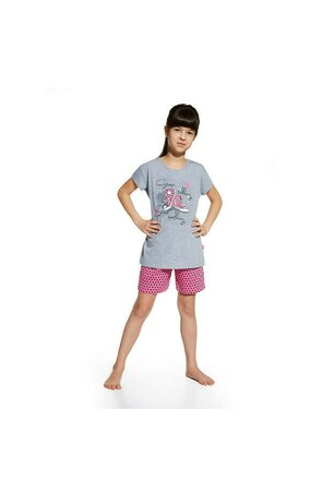 Pijamale fete Cornette G788-051