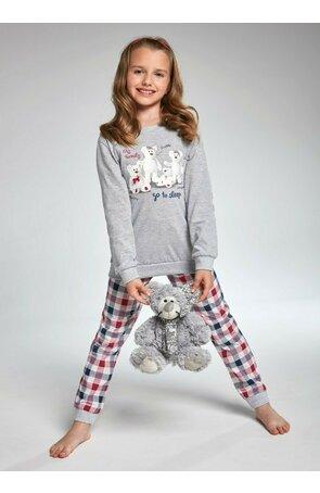 Pijamale fete G176-102