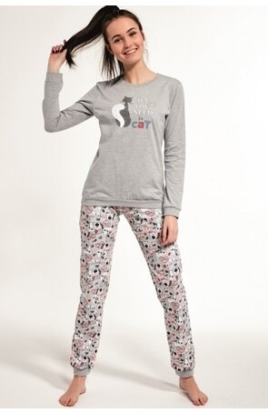 Pijamale fete G274-35