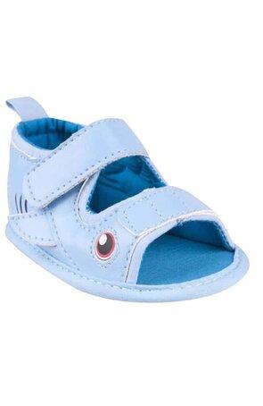 Sandalute baieti OB025