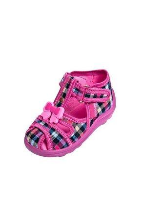 Sandalute SMERFETKA 6