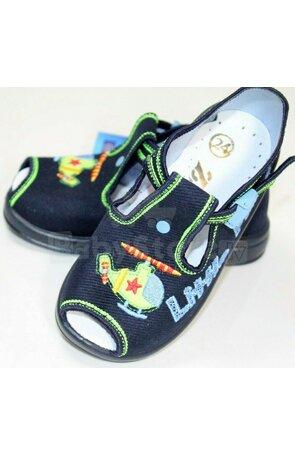 Sandalute MATEUSZ 324