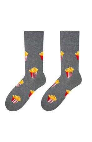 Sosete barbati S079147 Chips