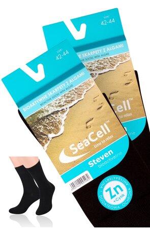 Sosete Bioactive SeaCELL din alge marine S012-02