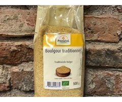 ECO BULGUR TRADITIONAL 500 GR