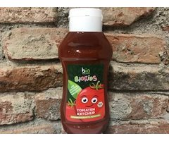 ECO KETCHUP COPII 500 GR