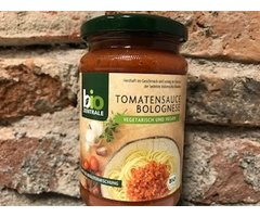ECO SOS TOMATE BOLOGNESE  350 GR
