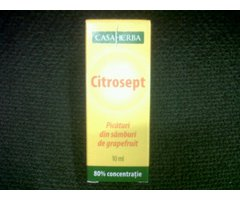 NATURAL CITROSOL 10 ML