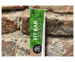 ECO BATON FIT BAR GREEN 42 GR