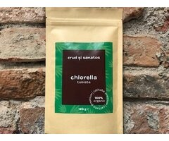 ECO CHLORELLA TABLETE 500 MG x 250 TB
