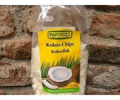 ECO COCOS CHIPS 175 GR