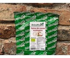 ECO FAINA DE COCOS 150 GR