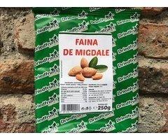 ECO FAINA DE MIGDALE 250 GR