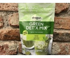 ECO GREEN DET'X MIX 200 GR
