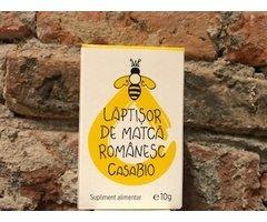 ECO LAPTISOR DE MATCA ROMANESC 10 GR