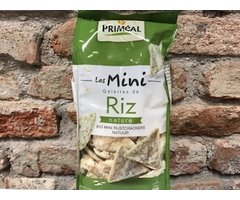 ECO MINI TURTITE DE OREZ PRIMEAL 120 GR