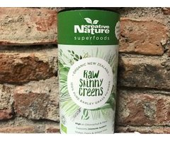 ECO ORZ VERDE PUDRA RAW  200 GR
