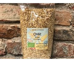 ECO OVAZ BOABE 750 GR
