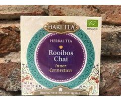 ECO ROOIBOS CHAI INNER CONNECTION 10 PLICURI