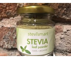 ECO STEVIE PUDRA 50 GR