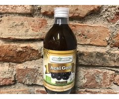 ECO SUC DE ACAI GOLD 473 ML